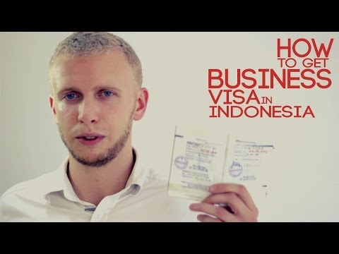 mp4 Business Visa Indonesia, download Business Visa Indonesia video klip Business Visa Indonesia