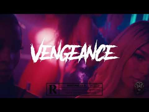 "[FREE] Bandokay x Woosh x V9 UK Drill Type Beat ""Vengeance"" [PROD @3LACKONDABEAT]"