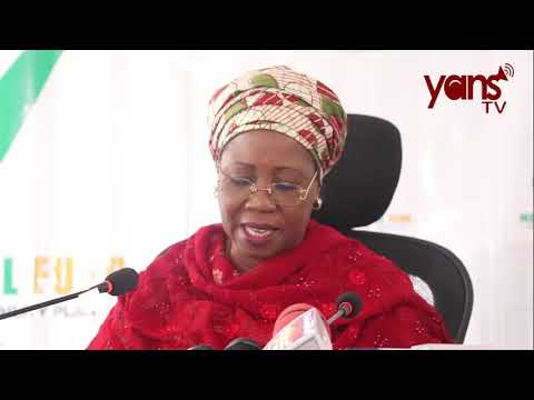 FG Launches MSME Survival Fund   See Quick Facts & Application Details.  YANS TV