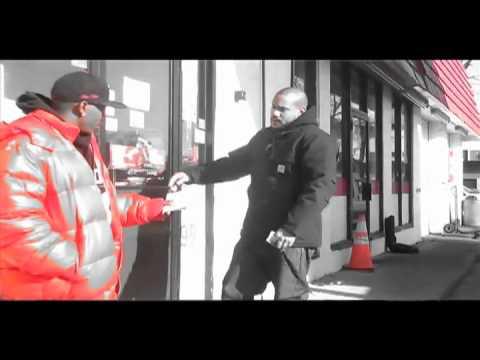 DreAllDay - BIGG SHIT! (music video)