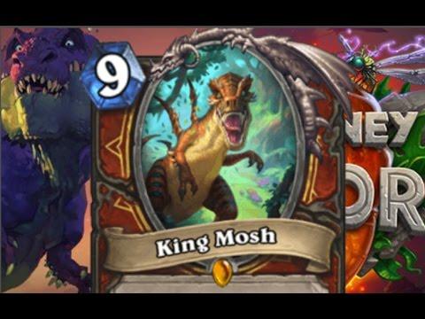 搜憨 新卡介紹   聖騎戰士獵人和元素的牌~~~