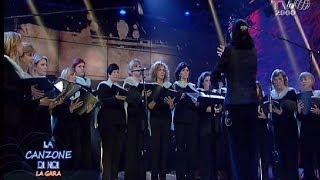 La Canzone Di Noi  La Gara  Corale Femminile Aureliano  O Salutaris Hostia