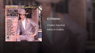Chalino Sanchez El Pitallon