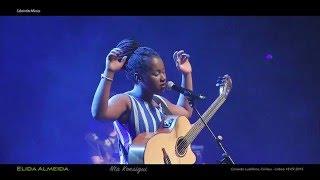 Elida Almeida - Nta Konsigui (Live no Coliseu, Lisboa)