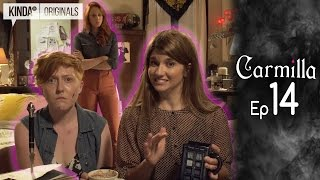 Carmilla | Episode 14 | Based on the J. Sheridan Le Fanu Novella