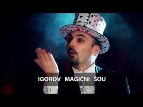 Poznati srpski mađioničar dolazi u Niš
