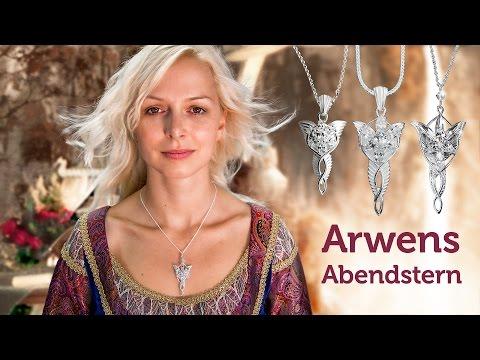 Arwens Abendstern(e): Die unterschiedlichen Varianten
