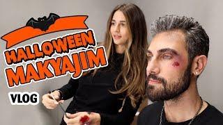 ALIŞVERİŞ ŞENLİĞİNE GİTTİM! Halloween Günü vLog! VLOG#48