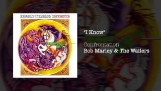 I Know (1983)   Bob Marley & The Wailers