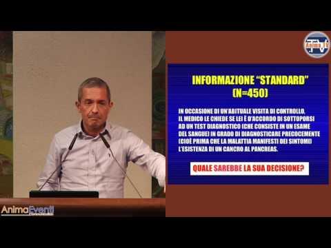 Cancro alla prostata ICD 10