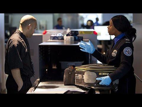 ΗΠΑ: Απαγόρευσαν τις μεγάλες ηλεκτρονικές συσκευές σε επιβάτες δέκα ξένων αεροπορικών εταιρειών