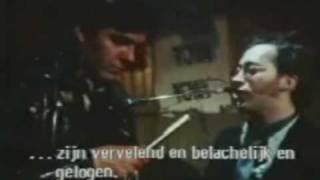 Speedtwins - So Why Pretend + interview (Live 1978)