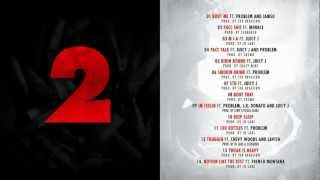Wiz Khalifa - Cabin Fever 2 Mixtape DOWNLOAD NEW 2012