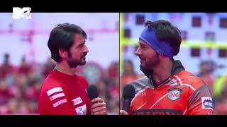 Delhi Dragons vs Lucknow Nawabs | Killer MTV Box Cricket