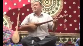 Safar baxshi - Alpomish dostonidan parcha 1 qism