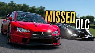 Gran Turismo Sport - We Missed A LOT!