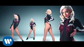 Bebe Rexha — «No Broken Hearts» ft. Nicki Minaj (Official Music Video)