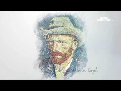 Van Gogh le maitre de la peinture - documentaire en français