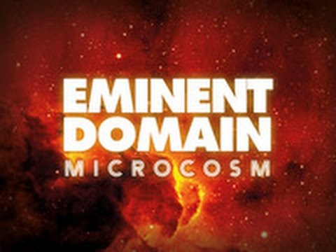 UndeadViking Videos - Eminent Domain: Microcosm - The universe in 10 minutes or less