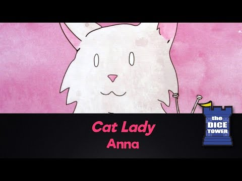 Cat Lady Review - with Anna