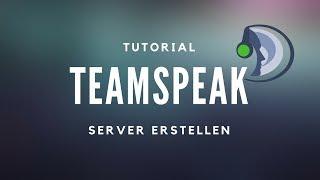 TeamSpeak Server Erstellen Einfach Kostenlos OHNE Hamachi - Minecraft zusammen spielen ohne hamachi