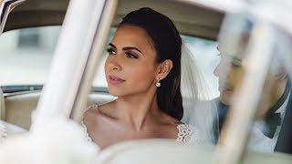 OUR WEDDING VIDEO   A Fairytale Wedding In Barcelona, Spain!