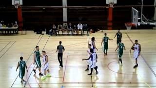 preview picture of video 'Les Clayes sous Bois VS  Montigny le Bretonneux'