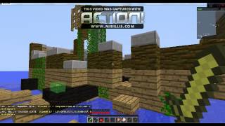 HG Games Minecraft Hungergames Bölüm 1