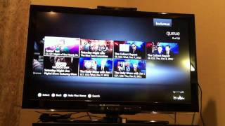Hulu Plus cannot do daily show episodes by voice