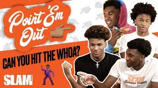 "Y'all THOUGHT Josh Christopher Couldn't Dance: ""I CAN WOAH"" 🕺🏽 