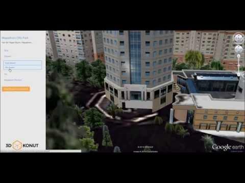 Mayadrom Ofis Park Videosu