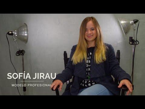 Ver vídeo23 cosas que no conoces de Sofía Jirau