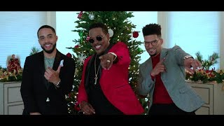 Solero & Charlie Wilson –     O Holy Night