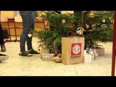 Eko Vánoce 2014