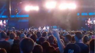 """Dispatch - """"Hey, Hey"""" - Red Bull Arena June 18, 2011 - HD"""