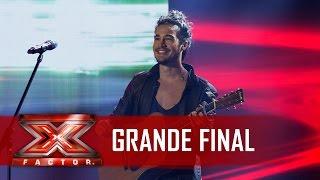 Tiago Iorc, Eu Amei Te Ver | X Factor BR