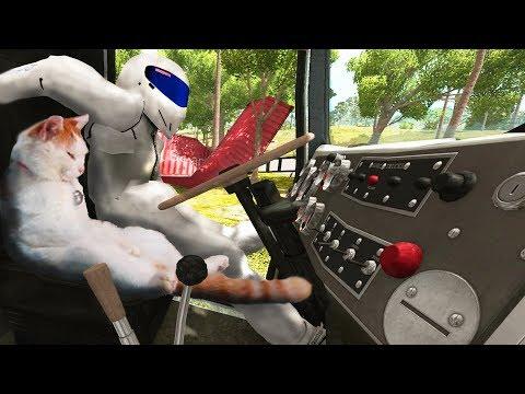 Beamng Drive - LOSS Control Crashes (STIG onboard Camera)
