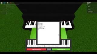 How To Play See You Again On Roblox Piano Kênh Video Giải Trí Dành