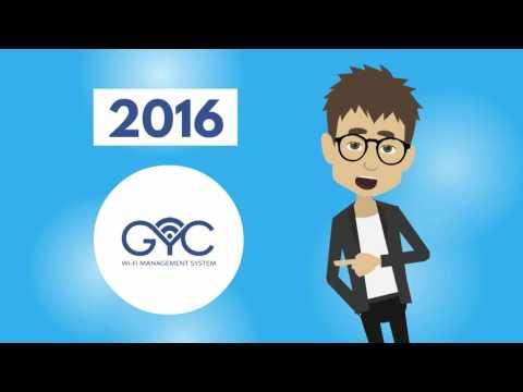 Видеообзор GYC WIFI