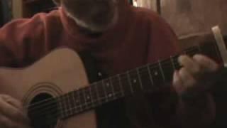 Tangerine Puppet - Donovan (cover)