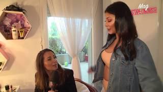 Mag S'tape L'incruste Chez Maeva Ghennam   Episode 1