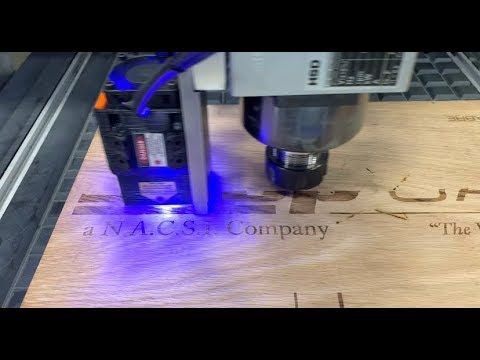 """ShopSabre Minutes"" – Laser Attachmentvideo thumb"