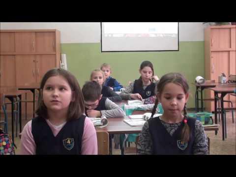 Wpadki i wypadki podczas pracy nad filmem o  edukacji globalnej.