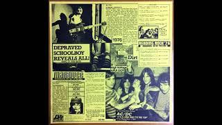 AC / DC - 09 - School days (Live 76)