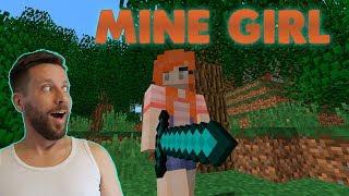 Mine Girl (Djämes Braun parodi)