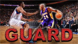 TOP 10 HARDEST PLAYERS TO GUARD IN NBA HISTORY