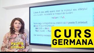 Curs Germana - profadegermana.ro