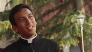 Ser para os outros: testemunhos dos futuros sacerdotes