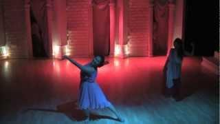 Cupid & Psyche Dance Theatre (Part1)