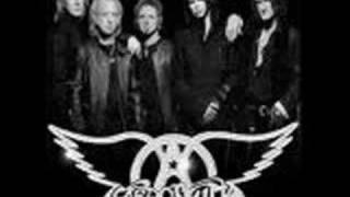 """Aerosmith - """"Janie's Got A Gun"""""""